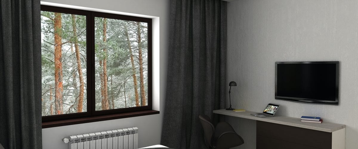 Smart Systems Alitherm Windows