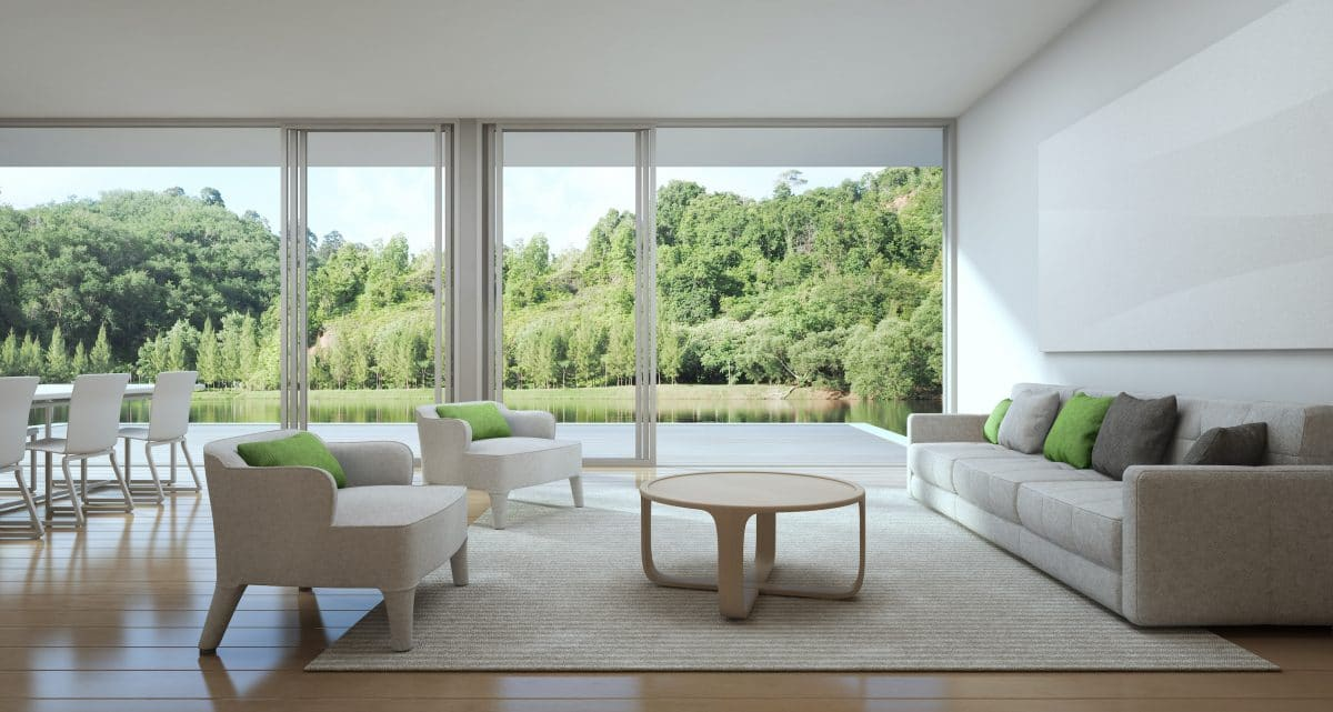 dutemann glide-S sliding patio door